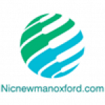New website logo for nicnewmanoxford.com