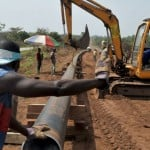 Did you know most African pipelines are built for export?
