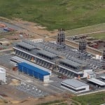 Gas power in South Africa